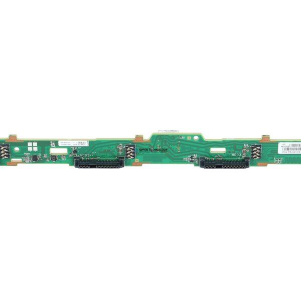HPE - 4 LFF hard drive cage - Zubeh?r Server (667869-001)