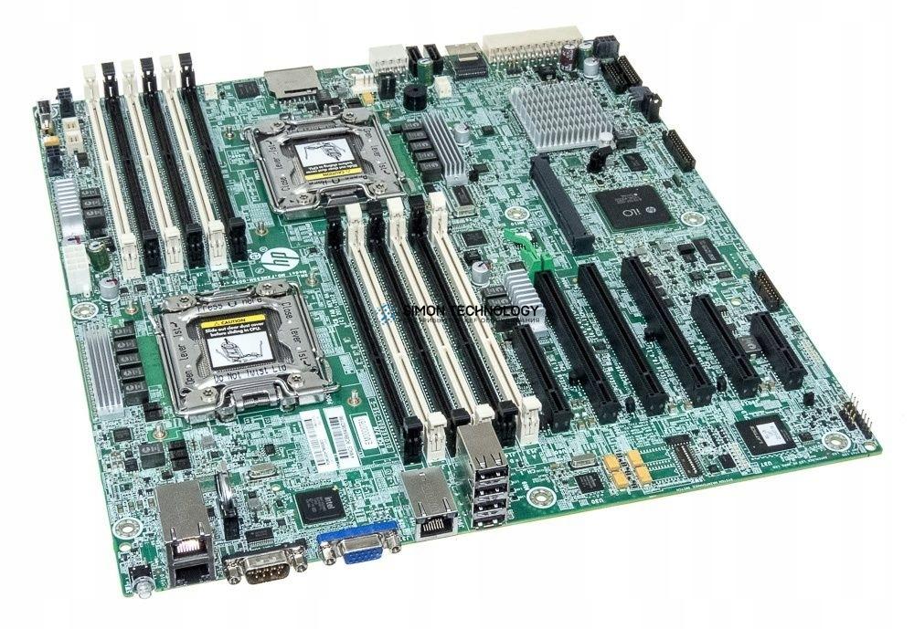 Материнская плата HPE - ML350e Gen8 System Boardin (685040-001)