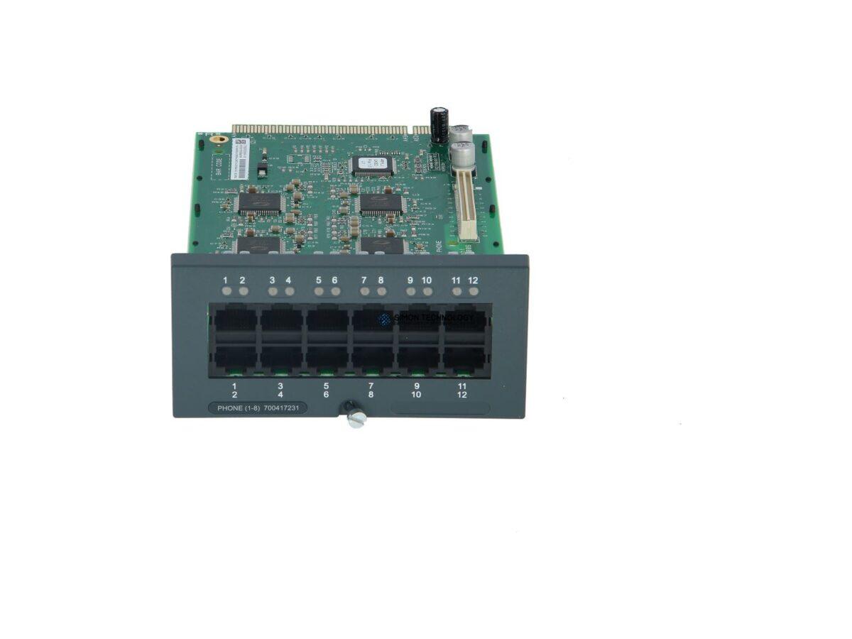 Avaya IP OFFICE/B5800 IP500 EXTENSION CARD PHONE 8 (700417231)