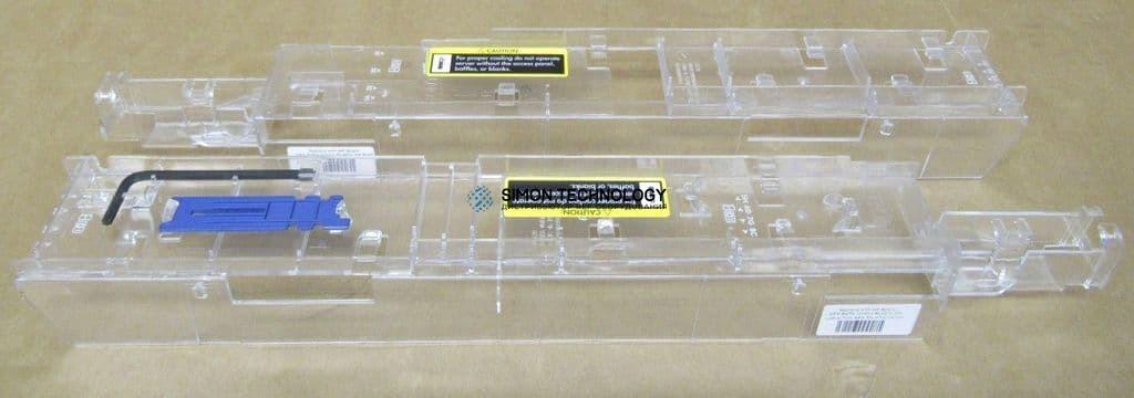 HPE BAFFLE 3R DIMM LEFT BL460 (709382-001)