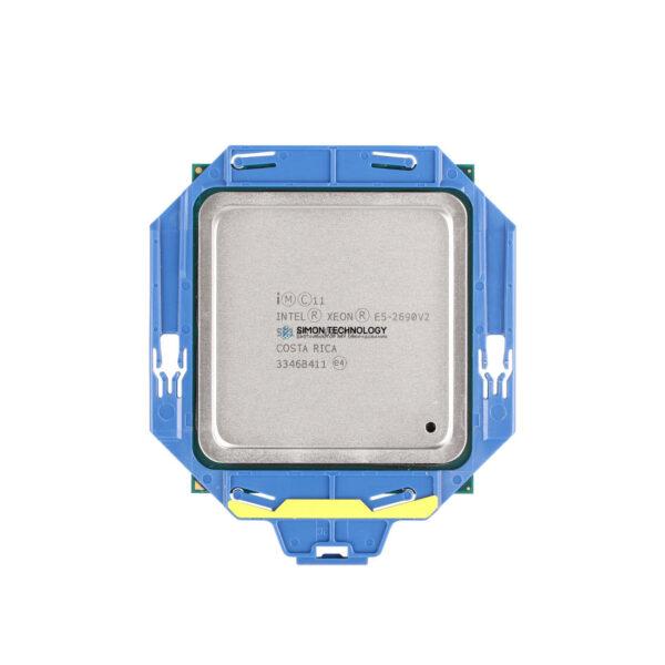 Процессор HP BL460c Gen8 Intel Xeon E5-2690v2 (3.0GHz/10-core/25MB/130W) (718055-B21)