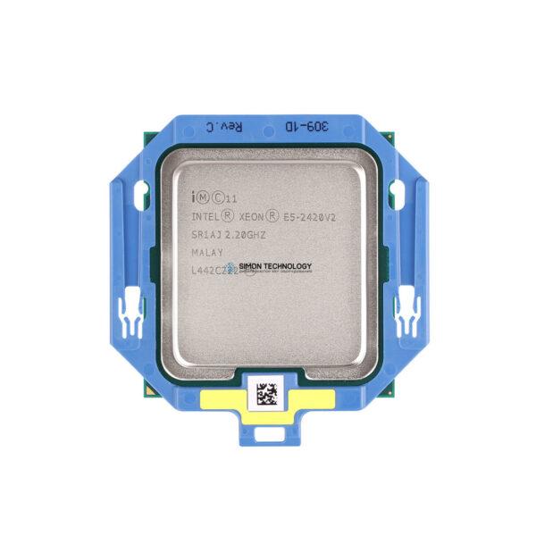 Процессор HP DL380e Gen8 Intel Xeon E5-2420v2 (2.2GHz/6-core/15MB/80W) P (724567-B21)