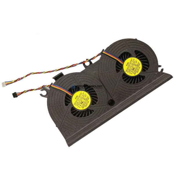 Система охлаждения HP Fan ASSEMBLY Galahad (733489-001)