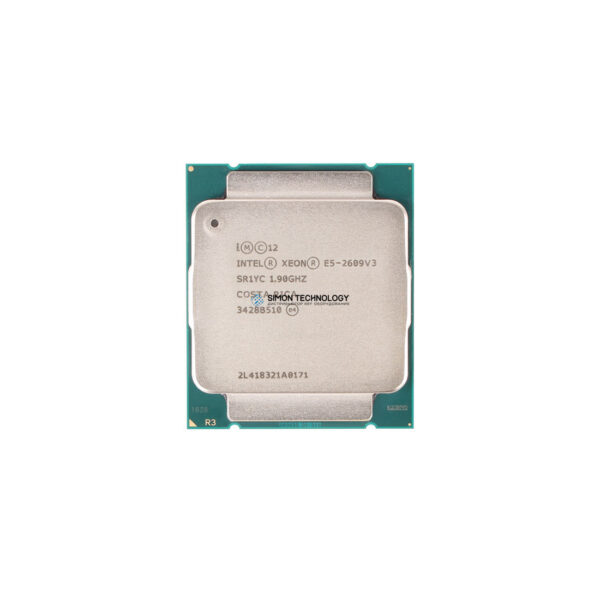 Процессор HP DL180 Gen9 Intel? Xeon? E5-2609v3 (1.9GHz/6-core/15MB/85W) Processor Kit (733925-B21)