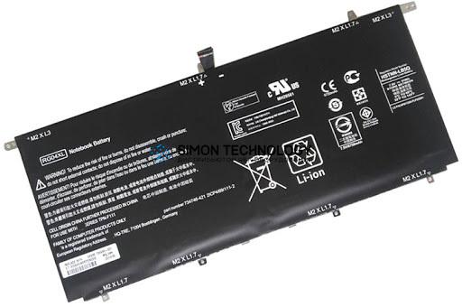 Батарея HP Laptop-Batterie - 1 x 3.42 Ah - f?r Envy 13 (734746-221)