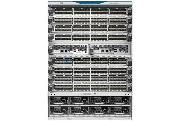 HPE CHASIS MDS9710 (734841-001)
