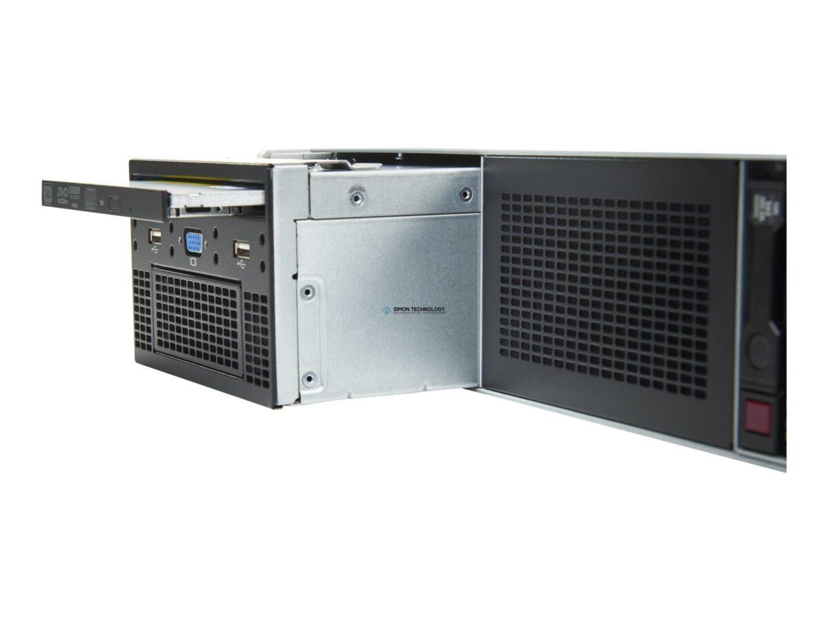 HP DL360 Gen9 2SFF SAS/SATA Universal Media Bay Kit (764630-B21)