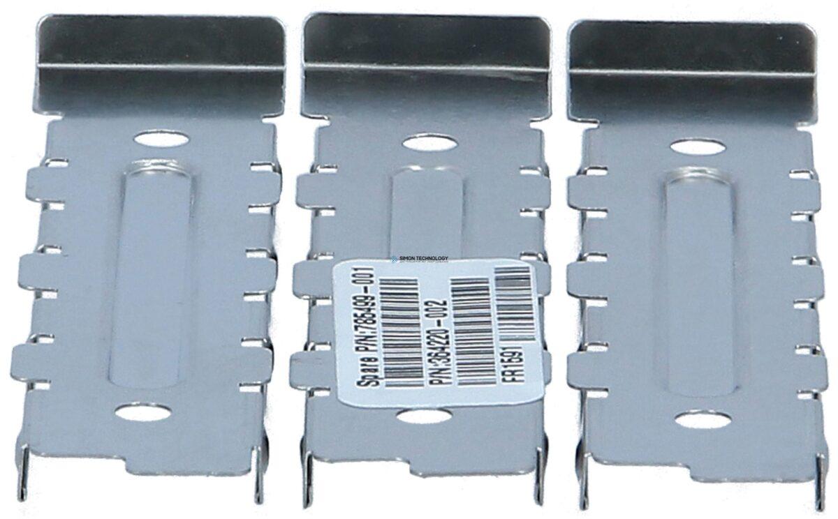 HPE HP Enterprise - - PCI riser cage blank cover (785499-001)