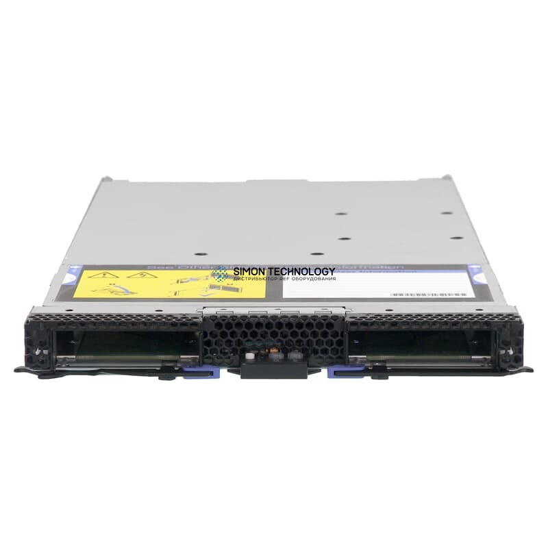 Сервер IBM HS22 TYPE1 BLADE CHASSIS 5500 SERIES CALL FOR CUSTOM BUILD (7870-CTO-TYPE1)