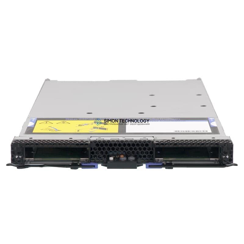 Сервер IBM HS22 TYPE 1 5500 SERIES BLADE CHASSIS (7870M2X)