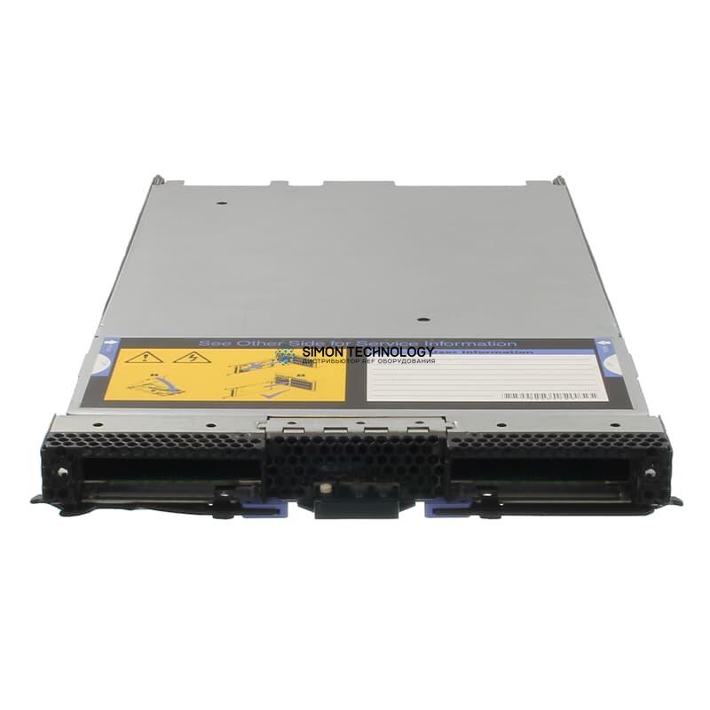 Сервер IBM HS23 V2 BLADESERVER CTO CHASSIS (7875-XXX-V2)
