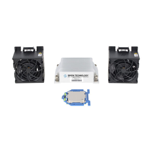 Процессор HP DL180 Gen9 Intel? Xeon? E5-2620v4 (2.1GHz/8-core/20MB/85W) Processor Kit (801239-B21)