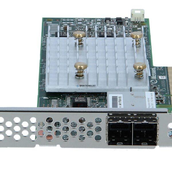 Контроллер HPE Enterprise - Smart Array P408e-p SR Gen10 - Speichercontroller (RAID) (804405-B21)
