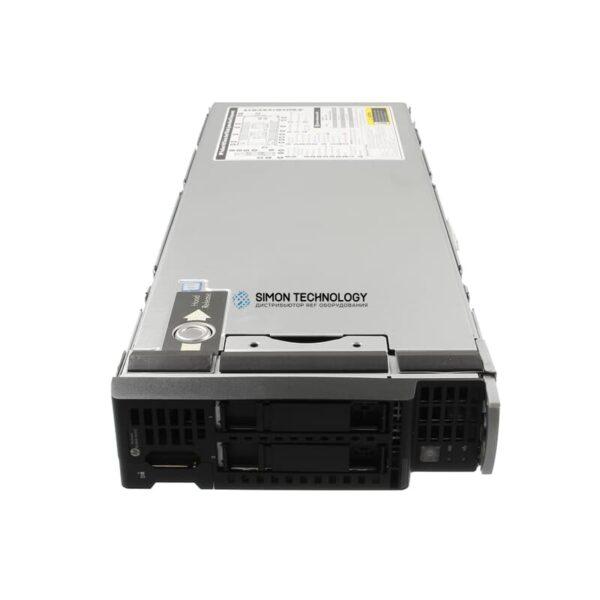 Сервер HP PROLIANT BL460C G9 E5-2620V4 1P 16GBR SERVER (813193-B21)