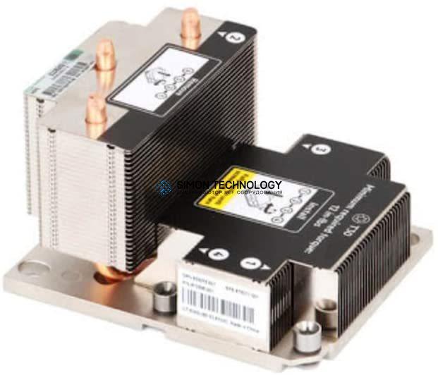 Радиатор HPE Enterprise - High Performance Heatsink Kit - K?hlk?rper / W?rmea (826706-B21)