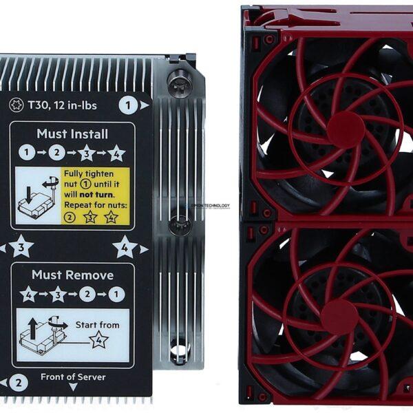 Процессор HPE Enterprise - Intel Xeon Silver 4110 - 2.1 GHz - 8 Kerne - 16 Threads (826846-B21)