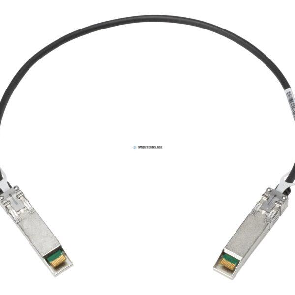 Кабель HPE - Copper Cable - 25GBase Direktanschlusskabel - SFP28 (M) bis SFP28 (M) (844477-B21)