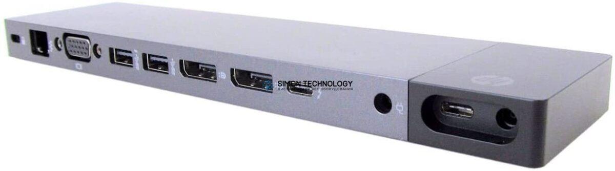 HP ZBook Thunderbolt 3 Dockingst on 150W (849784-001)