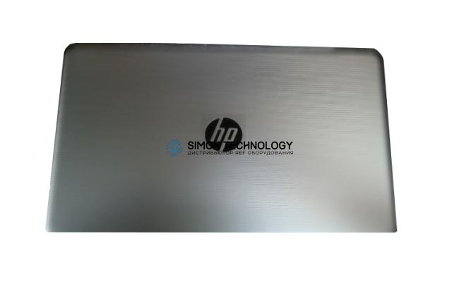 HP Notebook-Ersatzteil Displayabdeckung (854987-001)