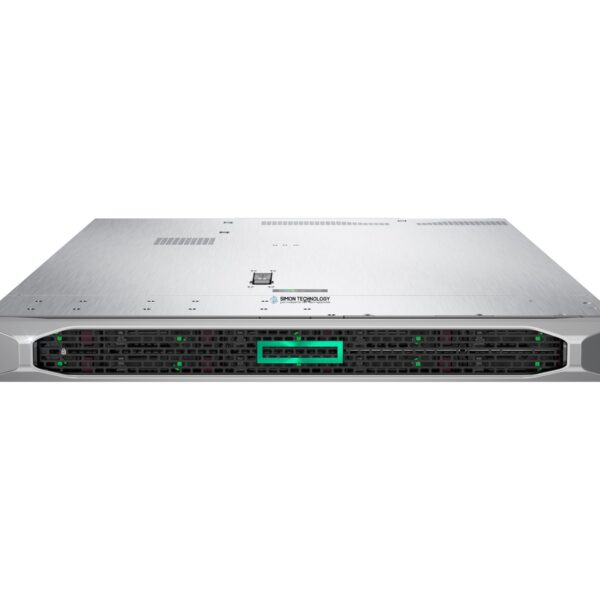 Сервер HPE Enterprise - ProLiant DL360 Gen10 High Performance - Premium 10 NVMe - Server - Rack-M (867964-B21)