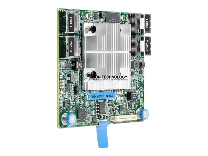 Контроллер HPE Enterprise - Smart Array P816i-a SR Gen10 - Speichercontroller (RAID) (869083-B21)