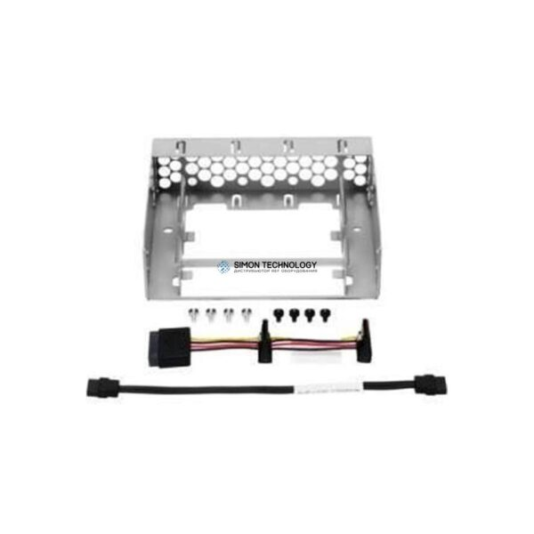 HPE Enterprise - RDX/LTO Media Drive Support Cable Kit with Fan Blank for Long LTO (874570-B21)