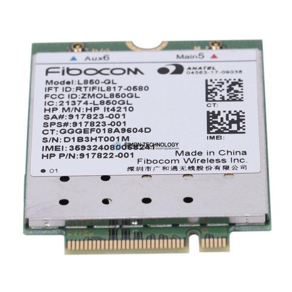 HP Fibocom L850-GL (917823-001)
