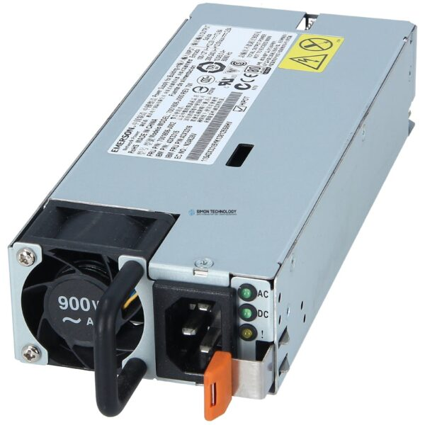 Блок питания Lenovo IBM - 900W x3500/x3630/x3650 80+ Plnum PSU (94Y5973)