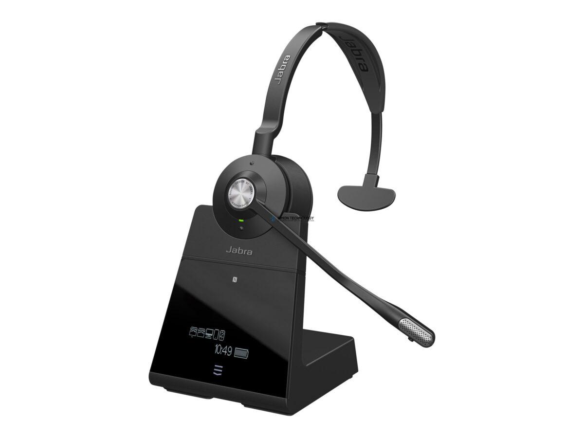 Jabra Engage 75 Mono - Headset - On-Ear - DECT (9556-583-111)