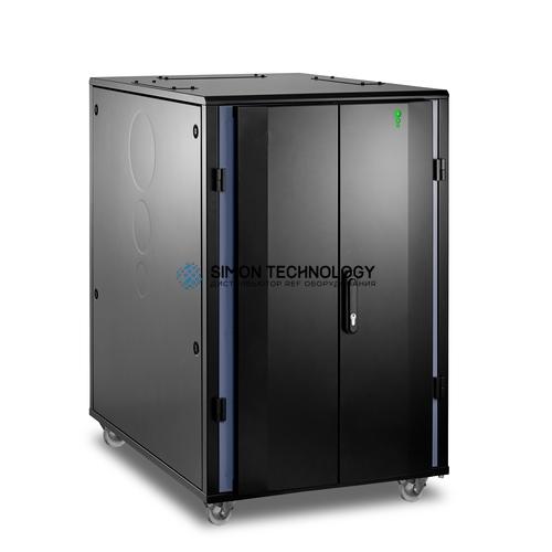 Black Box Acoustic Cabinets - passive 24U (ACAB24UP)