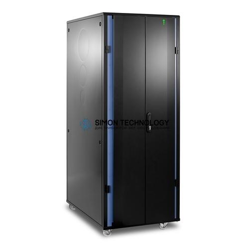 Black Box Acoustic Cabinets - passive 42U (ACAB42UP)