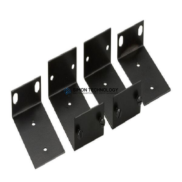 "Black Box 19"" Rackmount Kit Single-Head Video (ACS1009A-RMK)"