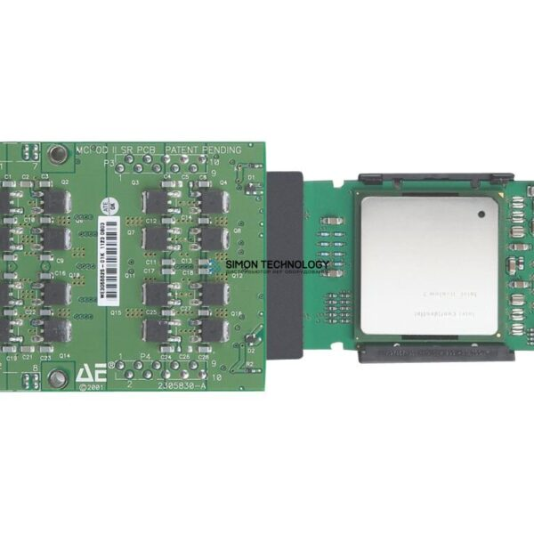 Процессор HPE Intel Itanium 9350 - 1.73 GHz - 4 Kerne - 8 Threads (AH388A)
