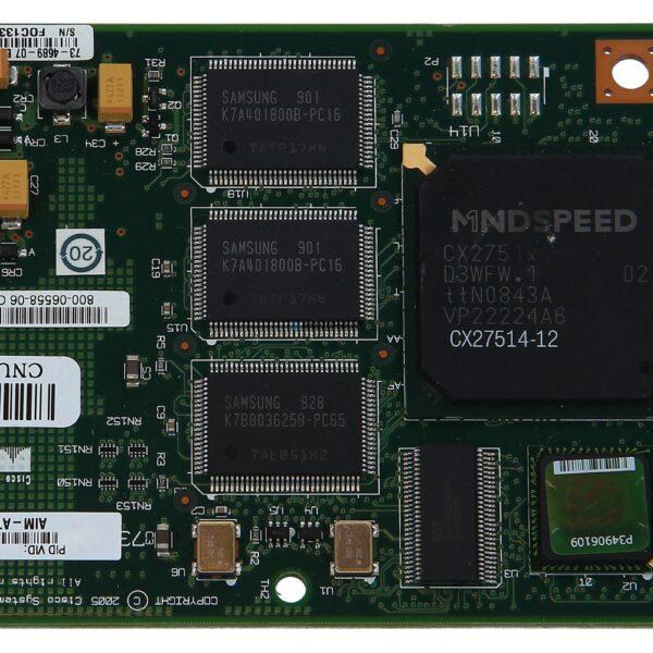 Cisco High Performance ATM Adv (AIM-ATM)