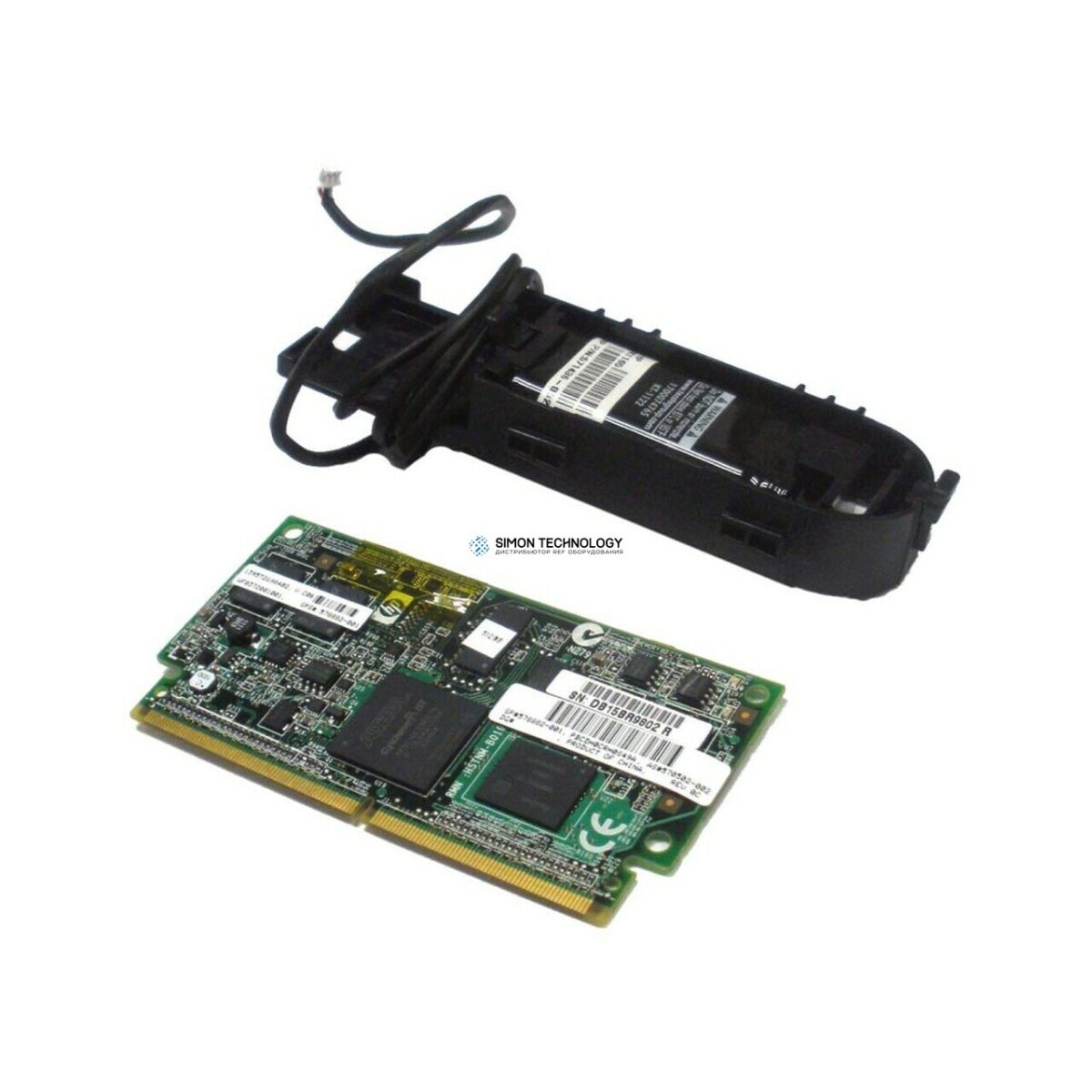 HPE - RX2800 SA 512MB CACHE/BATTERY KIT (AM252A)