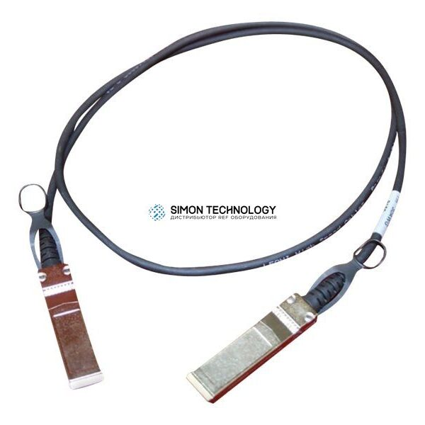 Кабель HPE - B-SERIES ACTIVECOPPER SFP+ CBL - Kabel - Netzwerk (AP819A)