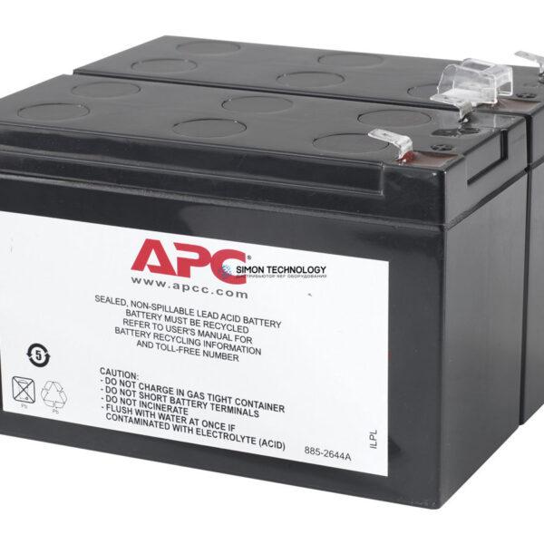 Батарея APC Replacement Battery Cartridge #113 - Batterie - Blei / S?ure (APCRBC113)
