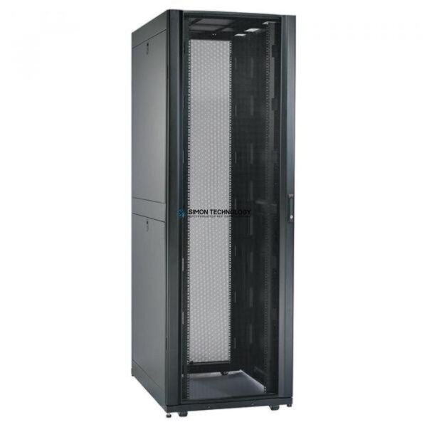 APC NetShelter SX Enclosure with Sides - Rack - 42 HE (AR3150)