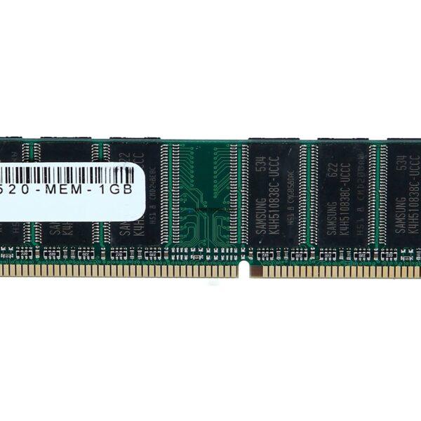 Оперативная память Cisco TAMMIT - 1GB ASA5520, ASA 5520 memory - comp ble (ASA-5520-MEM-1GB OEM)