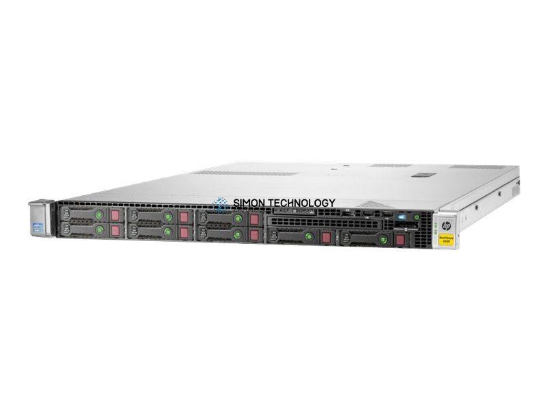 СХД HP StoreVirtual 4330 900GB SAS Storage (B7E18A)