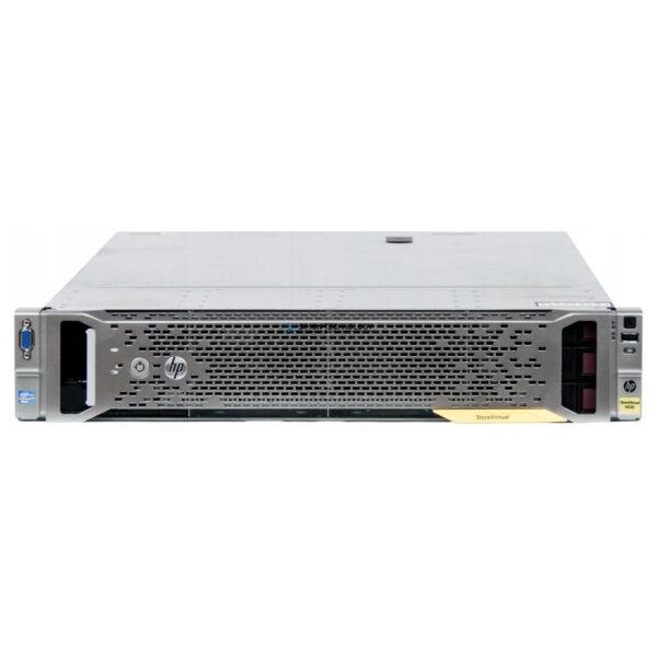 СХД HPE - StoreVirtual 4530 SAN Festplatten-Array - 24.000 GB (B7E23A)