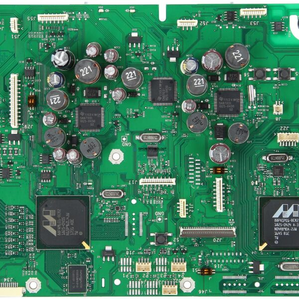 HP Formatter PC BOARDASSEMBLY (CN461-67002)