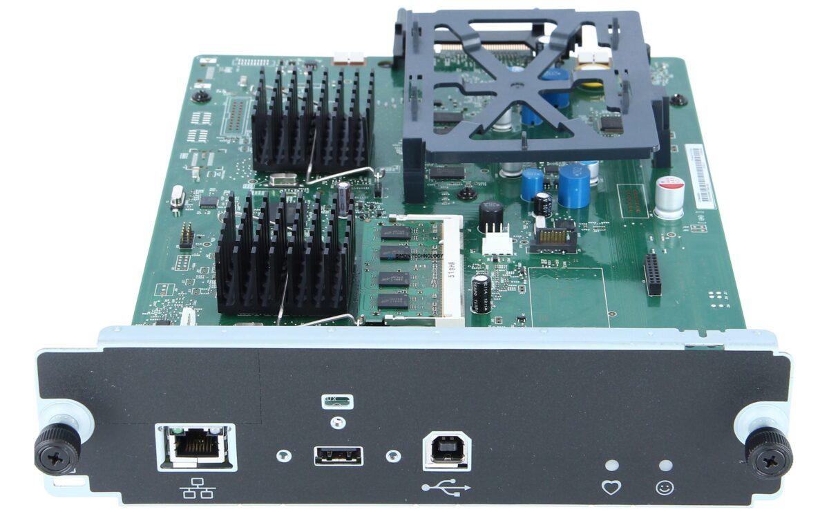 HP Formatter Assembly Kit (CZ255-67901)