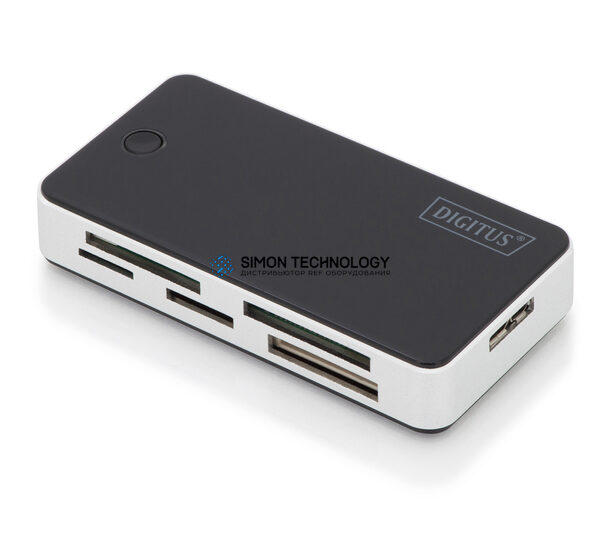Digitus Card Reader All-in-one USB3.0 (DA-70330-1)