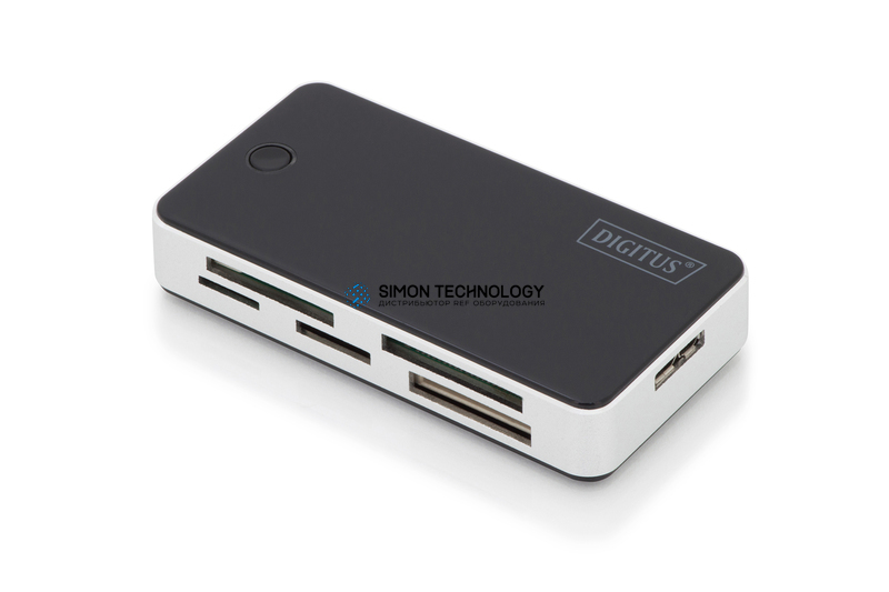 Digitus Card Reader All-in-one USB3.0 (DA-70330-1)