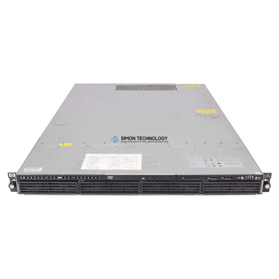 Сервер HP DL120 G6 1x X3430 QC 4GB/1x250GB/1xPSU - Server (DL120G6-08)