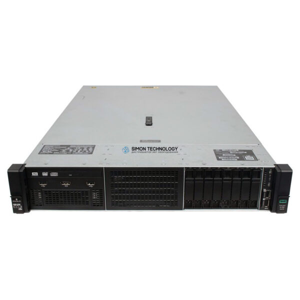 Сервер HP PROLIANT DL380 G10 4*FANS 8SFF CTO SERVER (DL380 G10 8SFF)
