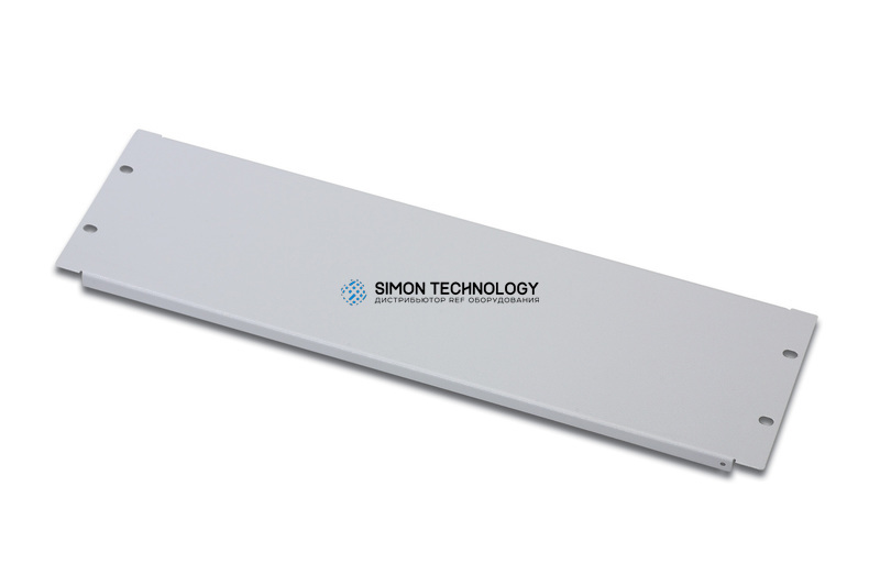 Digitus 3U Blank Panel Grey (RAL 7035) (DN-19 BPN-03)