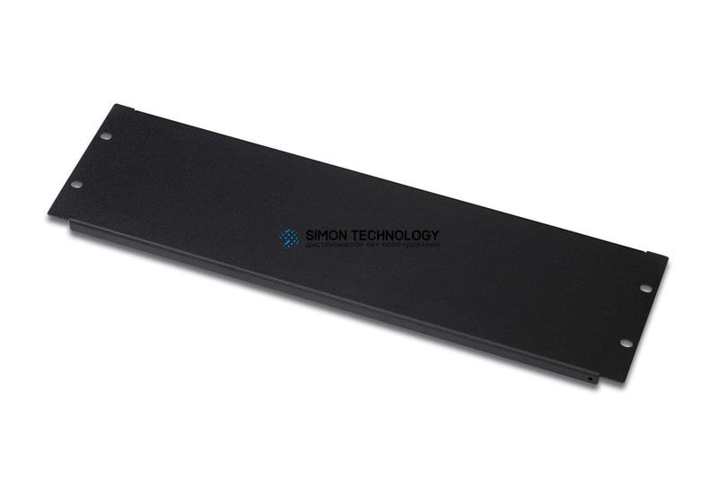 Digitus 3U Blank Panel Black (RAL 9005) (DN-19 BPN-03-SW)