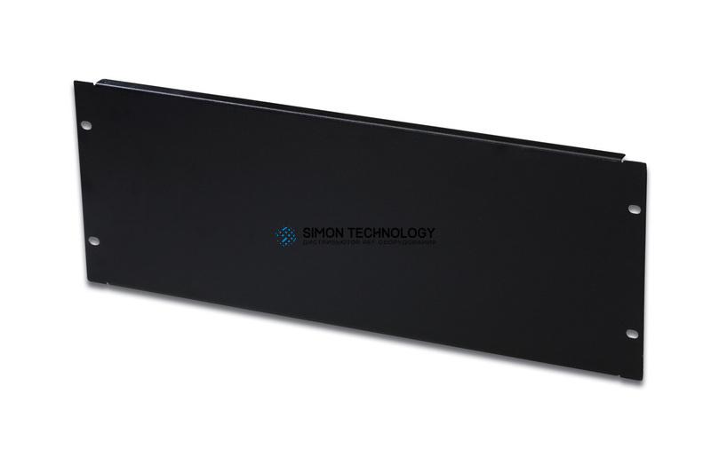 Digitus 4U Blank Panel. Black (RAL 9005) (DN-19 BPN-04-SW)